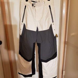 Columbia Titanium Snow Pants Sz Medium